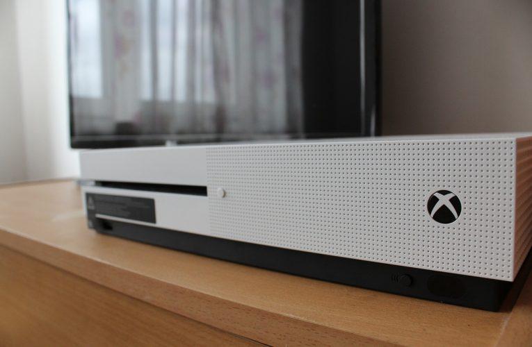 Xbox One X, une console futuriste
