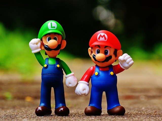 L'impact des jeux vidéo sur les plus petits
