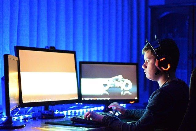 Jeux en ligne : avantages et inconvénients