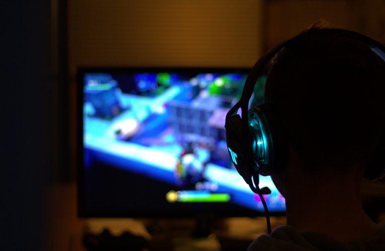 Comment aménager une salle de jeux vidéo ?